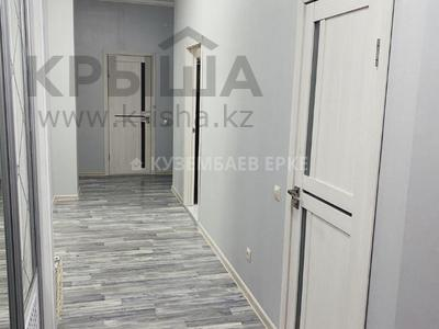3-комнатная квартира, 90 м², 9/9 этаж, Мангилик Ел за ~ 37.4 млн 〒 в Нур-Султане (Астана), Есиль р-н — фото 3