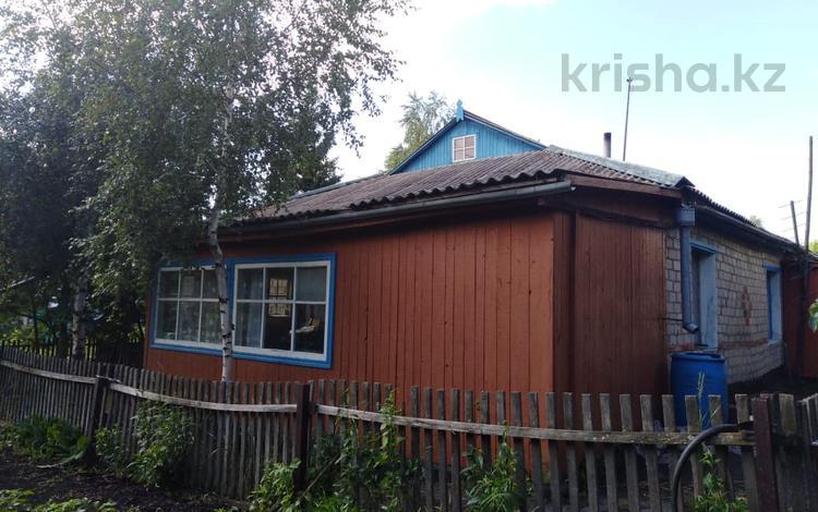 5-комнатный дом, 105.9 м², 17 сот., Ворошилова 34 за ~ 1.3 млн 〒 в Арыкбалыке
