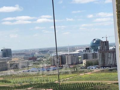 1-комнатная квартира, 38 м², 23/24 эт., Кабанбай батыра 48/2 — Орынбор за 13.9 млн ₸ в Нур-Султане (Астана), Есильский р-н — фото 9