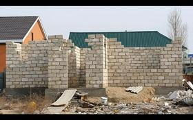 4-комнатный дом, 8 м², Сырдарьинская 56 за 6 млн 〒 в Атырау