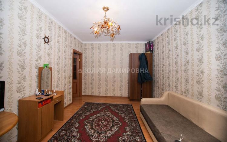 2-комнатная квартира, 51.2 м², 2/5 этаж, Сатпаева за 21.2 млн 〒 в Алматы, Бостандыкский р-н