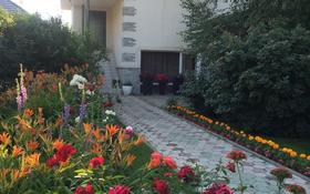 6-комнатный дом, 343 м², 10 сот., Зенгир за 205 млн 〒 в Нур-Султане (Астана), Алматинский р-н