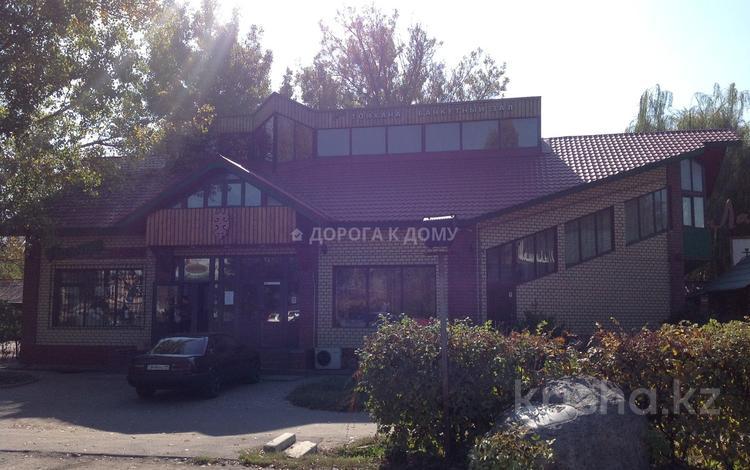 Кафе Ресторан за 115 млн 〒 в Алматы, Жетысуский р-н