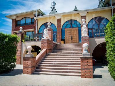 Отель MoreLux. за 690 млн 〒 в Капчагае — фото 19