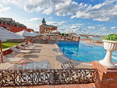 Отель MoreLux. за 690 млн 〒 в Капчагае — фото 6