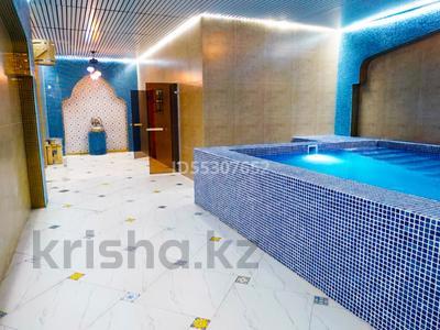 5-комнатный дом посуточно, 220 м², 27 сот., Керей и Жанибек Хандар 452 за 250 000 〒 в Алматы, Медеуский р-н