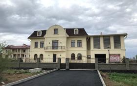10-комнатный дом, 930 м², 18 сот., Панфилова 31 за 300 млн ₸ в Нур-Султане (Астана), Алматинский р-н
