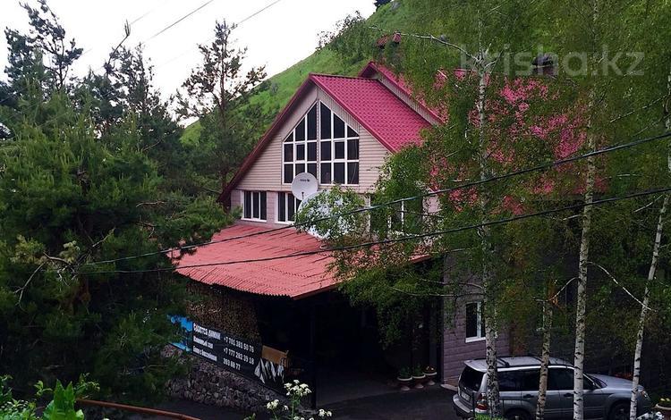 6-комнатный дом посуточно, 250 м², 3 сот., Алматау 11 за 70 000 ₸ в Алматинской обл.