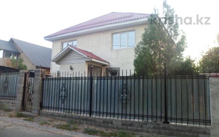 6-комнатный дом, 242 м², 8 сот., Шухова 2 — Крымская за 54 млн 〒 в Алматы, Медеуский р-н
