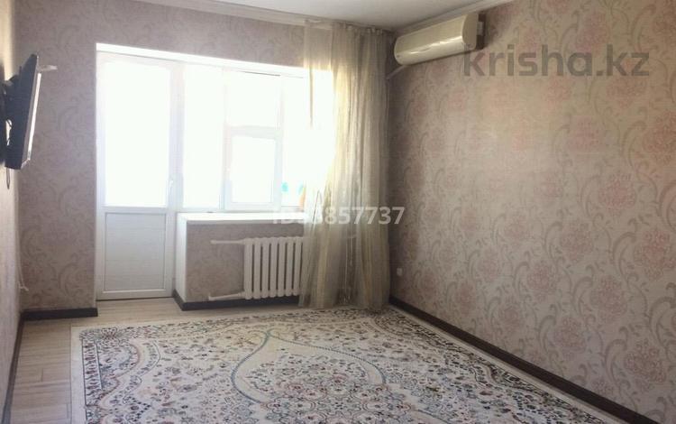 3-комнатная квартира, 77 м², 4/5 этаж, Мкр Сырдария 20 — проспект Назарбаева за 12.5 млн 〒 в