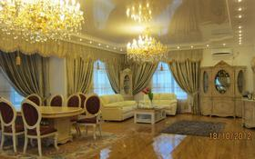 10-комнатный дом, 500 м², 15 сот., Бокенбай батыра 32 — 12 микрорайон за ~ 135.6 млн 〒 в Актобе, Новый город