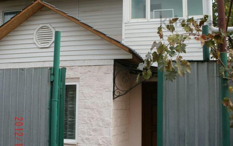 6-комнатный дом, 150 м², 6 сот., Верхняя трасса за 16.5 млн ₸ в Каскелене