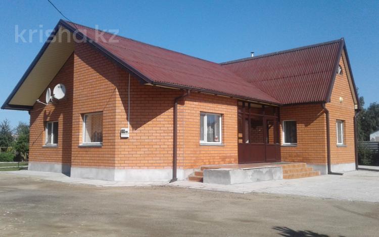 5-комнатный дом, 200 м², 15 сот., Сейфуллина 6б за 24 млн ₸ в Акмолинской обл.