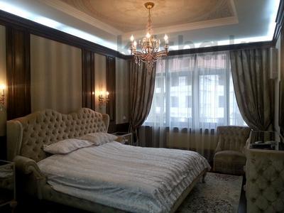 4-комнатная квартира, 220 м², 4/5 этаж, Мкр Юбилейный — Омаровой за 207 млн 〒 в Алматы, Медеуский р-н — фото 7