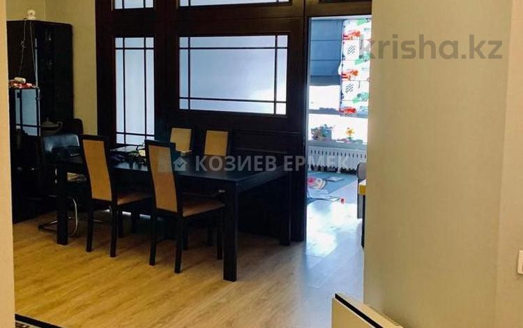 3-комнатная квартира, 110 м², 9/22 этаж, Бухар Жырау 279 за ~ 62 млн 〒 в Алматы, Бостандыкский р-н
