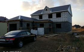 5-комнатный дом, 280 м², 9 сот., Асан за 16 млн ₸ в Уральске