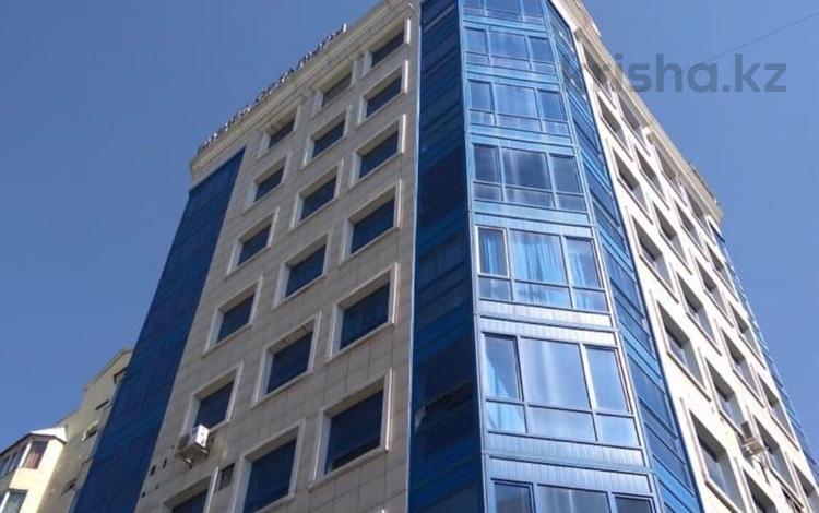 Магазин площадью 18 м², Аксай 1а 27а — Толе би за 9 млн 〒 в Алматы, Бостандыкский р-н