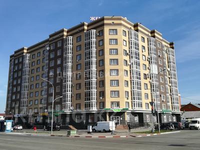 3-комнатная квартира, 92 м², 9/9 этаж, Назарбаева за 28.9 млн 〒 в Кокшетау — фото 3
