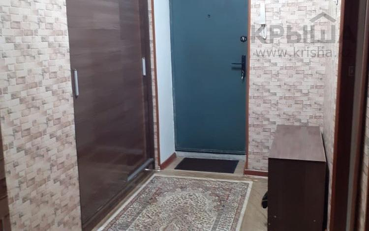2-комнатная квартира, 50 м², 1/5 этаж, 5 микрорайон 123 за 11.7 млн 〒 в Талдыкоргане
