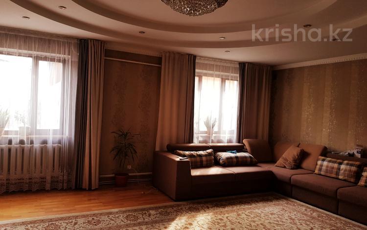7-комнатный дом, 224 м², 6 сот., мкр Шанырак-1 203 за 48 млн 〒 в Алматы, Алатауский р-н