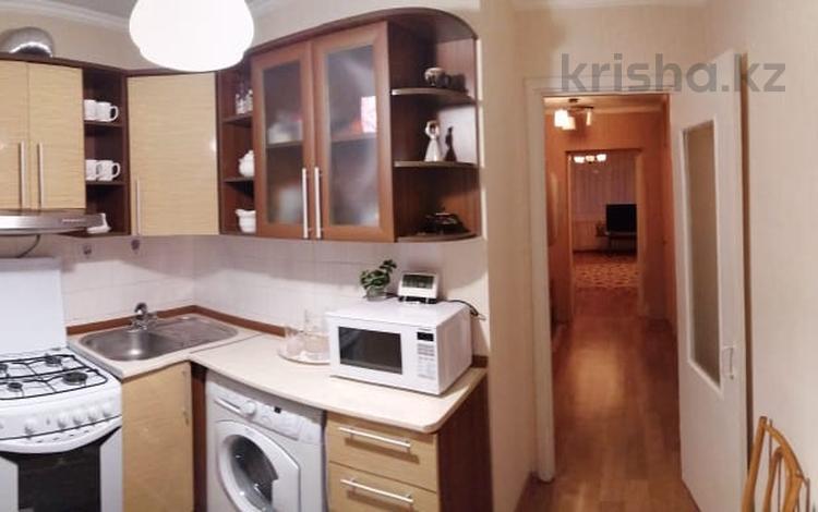 3-комнатная квартира, 62 м², 1/5 этаж, Наб. Славского 28 за 15.9 млн 〒 в Усть-Каменогорске