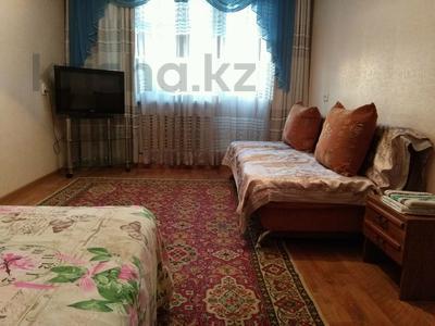 1-комнатная квартира, 34 м², 9 эт. посуточно, Кутузова 99 — Чокина за 5 500 ₸ в Павлодаре
