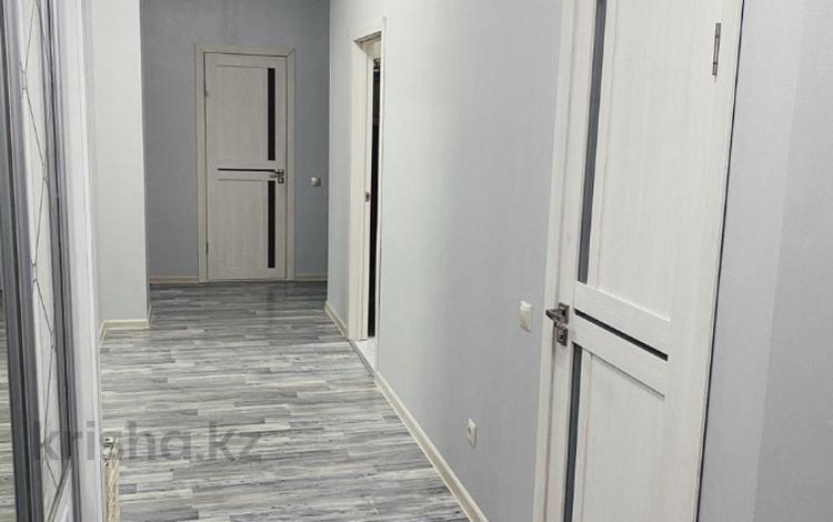 3-комнатная квартира, 88 м², 9/9 этаж, Мангилик Ел 26А за 42.5 млн 〒 в Нур-Султане (Астана), Есиль р-н