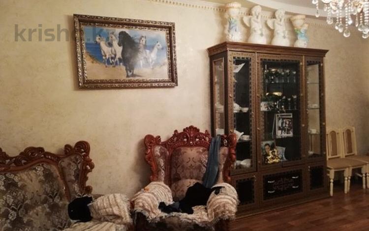 4-комнатный дом, 120 м², 6 сот., Шемякина 20 — Рыскулова за 37 млн 〒 в Алматы, Турксибский р-н