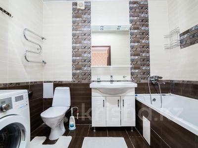 4-комнатная квартира, 130 м², 5/9 эт. посуточно, Кабанбай Батыра 40 за 22 000 ₸ в Нур-Султане (Астана), Есильский р-н — фото 3
