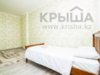 4-комнатная квартира, 130 м², 5/9 эт. посуточно, Кабанбай Батыра 40 за 22 000 ₸ в Нур-Султане (Астана), Есильский р-н — фото 5