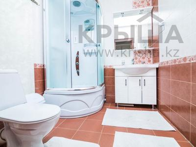 4-комнатная квартира, 130 м², 5/9 эт. посуточно, Кабанбай Батыра 40 за 22 000 ₸ в Нур-Султане (Астана), Есильский р-н — фото 8