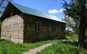 4-комнатный дом, 90 м², 6 сот., Фурманова 36а — Рыскулова Фурманова за 8 млн ₸ в Талгаре