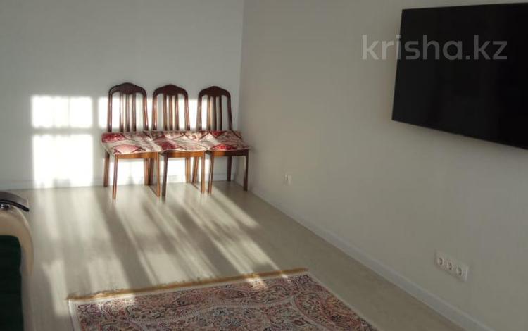 2-комнатная квартира, 56.6 м², 7/8 этаж, Бухар жырау 36А за 23.5 млн 〒 в Нур-Султане (Астана), Есиль р-н