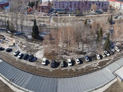 2-комнатная квартира, 53.5 м², 11/12 эт., Казахстан 72 — Кабанбай батыра за 15.9 млн ₸ в Усть-Каменогорске
