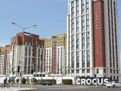 2-комнатная квартира, 47 м², Улы Дала 5/1 за ~ 18.8 млн 〒 в Нур-Султане (Астана), Есиль р-н
