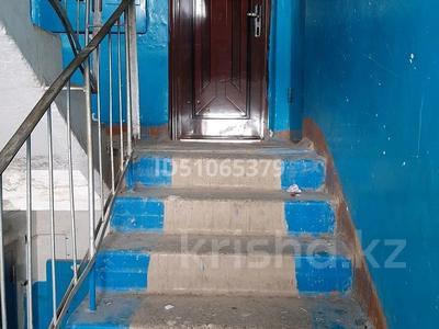1-комнатная квартира, 37 м², 3/5 этаж, Валиханова 11 за 2.5 млн 〒 в Алге