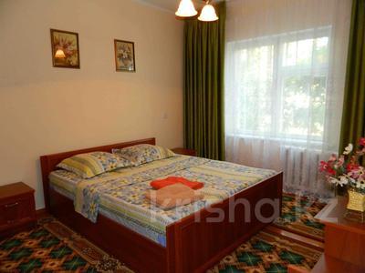 2-комнатная квартира, 52 м², 3/5 этаж посуточно, Жибек жолы 43 за 10 000 〒 в Шымкенте — фото 4