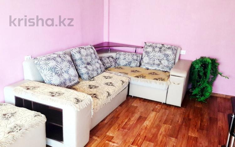 2-комнатная квартира, 70 м², 3 этаж посуточно, улица Желтоксан — улица Мира за 5 000 〒 в Балхаше
