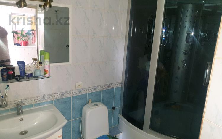 5-комнатный дом, 100 м², 8 сот., Енбекши 17 за 18 млн 〒 в Каскелене