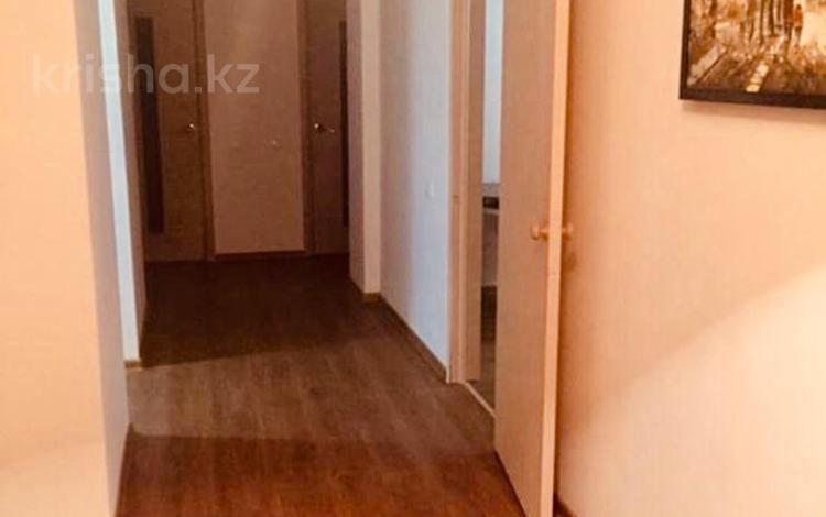 4-комнатная квартира, 111 м², 12/14 этаж, Сыганак 10 за 32 млн 〒 в Нур-Султане (Астана), Есиль р-н