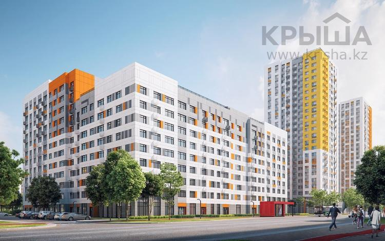 2-комнатная квартира, 48 м², 9/9 этаж, проспект Туран 55 за 14.7 млн 〒 в Нур-Султане (Астана), Есильский р-н