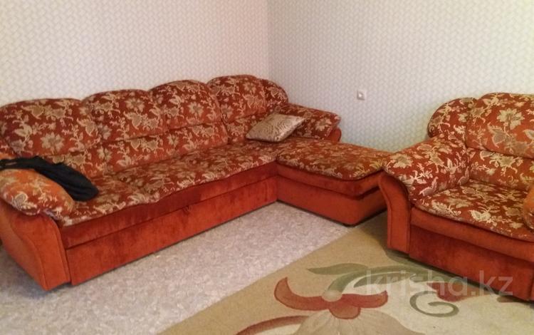 2-комнатная квартира, 60 м² помесячно, Пермитина 7 за 100 000 ₸ в Усть-Каменогорске