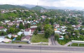 Участок 8 соток, Орманова — Толе би за 79 млн 〒 в Алматы, Медеуский р-н