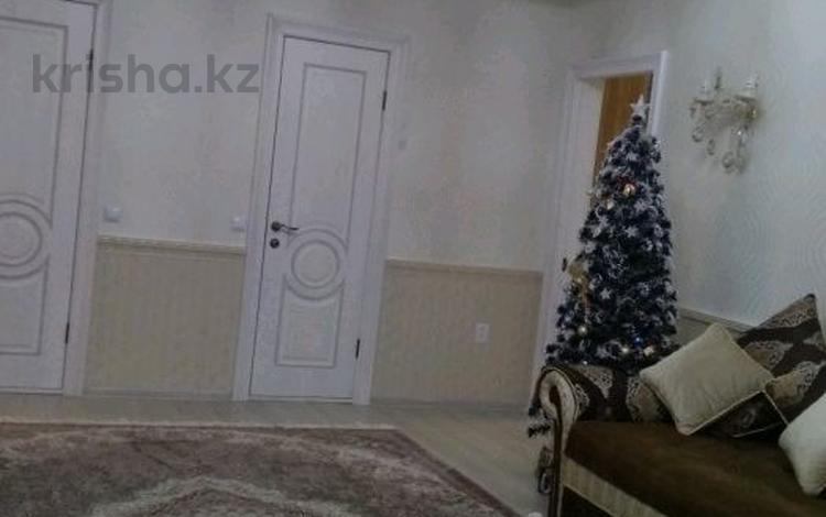 3-комнатная квартира, 110 м², 7/18 эт., 17-й мкр 4 за 35 млн ₸ в Актау, 17-й мкр