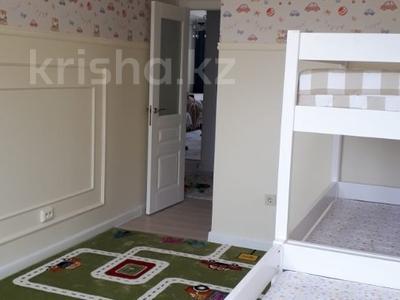 3-комнатная квартира, 85 м², 3/12 этаж, Сатпаева — Брусиловского (Руднева) за 45 млн 〒 в Алматы, Бостандыкский р-н