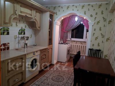 3-комнатная квартира, 78 м², 5/5 этаж посуточно, Акмешит 29 за 10 000 〒 в  — фото 4