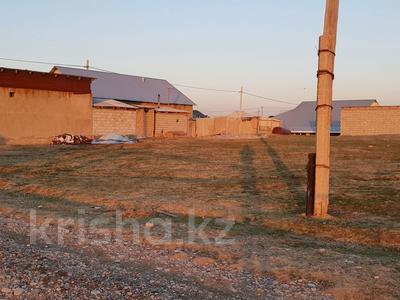 Участок 8 соток, Шымкент за 6 млн ₸ — фото 3