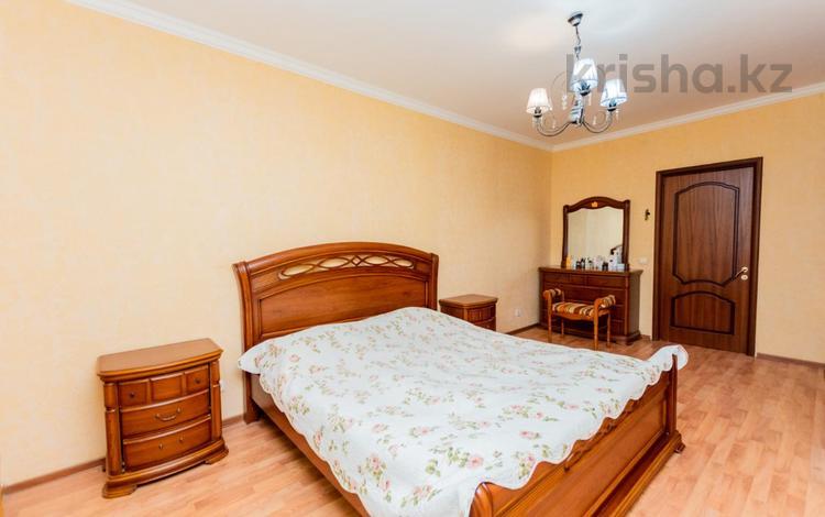 4-комнатная квартира, 135 м², 8/9 этаж, Сауран 7 за 35 млн 〒 в Нур-Султане (Астана), Есиль р-н