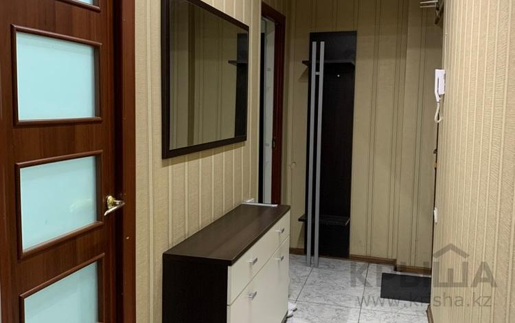 2-комнатная квартира, 45 м², 3 этаж посуточно, Казыбек би — проспект Жамбыла за 12 000 〒 в Таразе