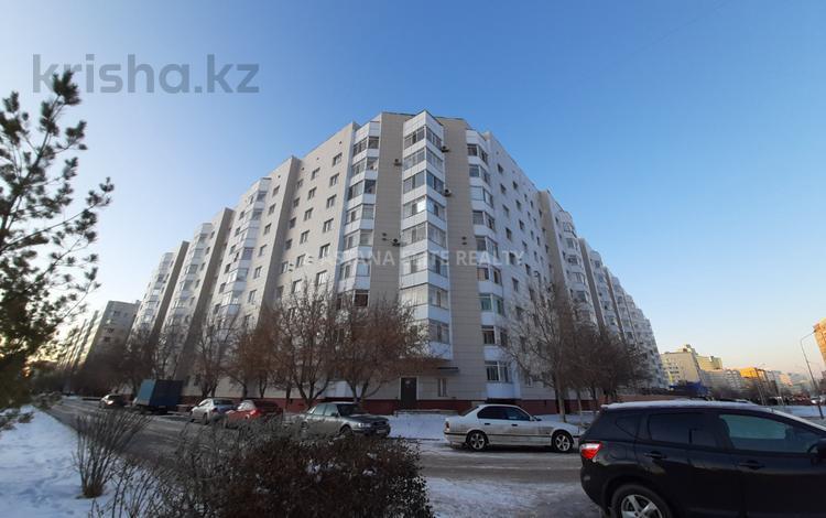 2-комнатная квартира, 65 м², 5/9 этаж, Сауран 9 — Алматы за 18 млн 〒 в Нур-Султане (Астана), Есиль р-н